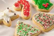 Cookies for Christmas / by Krysta Hayes