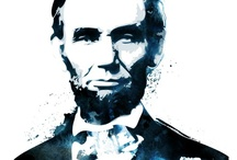 Abraham Lincoln / by Lauren Haley