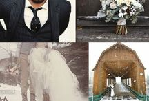 wedding / by emily stilwell