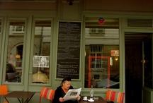favorite restaurants / by Eva Pest