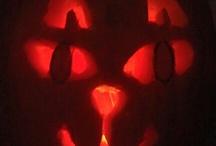 Halloween & Fall / by Becky Lemos