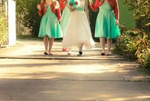 Vintage Wedding / by Jennifer Norman