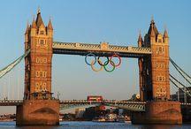 London / by Natasha in Oz @ natashainoz.com
