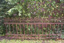 Schutting/Fences / by Hendrik Ruiter