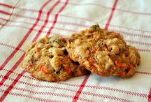 Food cookies + brownies / by Gary Somers