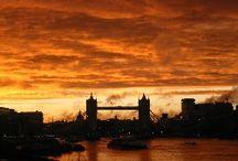 London / LondonTown, The Big Smoke, The City / by Sweet Hope Cookies (Anita)