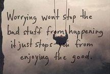 Sayings / by Bridget