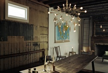 Decorating Ideas / by Claudia Linse