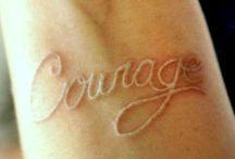 Tattoos I want! / by Alyssa Baker
