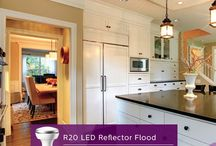 Lighting and Design / by Melissa Rucker Foster