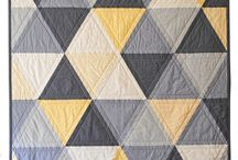 quilts / by Rosee Woodland