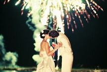 Wedding Ideas. / by Aurora Grosskopf
