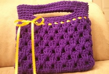 Crochet / by Debbie White