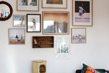 Things that would be achievable in my home. / by Kestrel Dunn