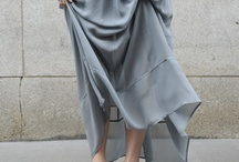 To Wear...someday / by Cecília Murgel
