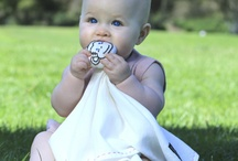 Baby shower gift ideas / by daysleeper75
