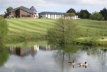 Lanhydrock Stunning Shots / by Lanhydrock Hotel & Golf Club
