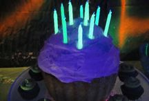 Birthday for Boys / by Megan Tuttle 'Crouse'