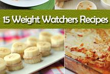 Weight Watchers/Dieting / by Kari Lynn
