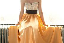Beautiful Dresses / by Megan Nevels