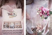 wedding.wedding.wedding / by Melissa Looney