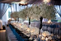 Wedding Ideas / by Becky Segally