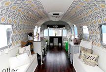 Airstream / by Kathryn Cox