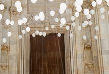 Enchanted Exteriors/ Interiors / by Sarah Cheetham