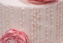 Cake! / by MariRu Design Studio
