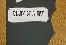Fun Literacy Ideas / by Trudie Montgomery