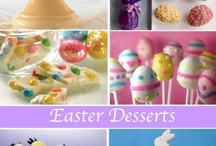 Easter Fun / by DeAnn Davies