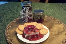 Homemade Gift Ideas / by Shirley Heitzman Leoni