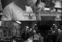 Ryan Gosling / by Meghan Burrola