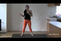 Yoga / by Samya Santos