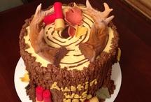 Cake Ideas / by Katrina Teachey