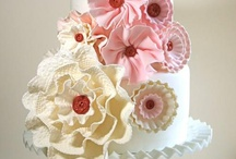 Cakes / by Nicola Manship
