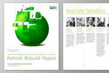 GRI-related annual reports / by Report Machine
