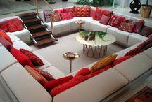 Dream Living Room / by M M