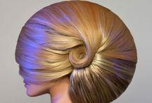 Hair / by Rita Conti McMenemy