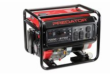 Generators & Accessories / by Harbor Freight Tools