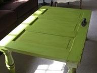 DIY Project ideas / by Norman Door & Plywood