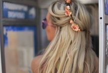 hair do's / by barefoot by the sea🌺