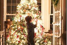 •Looking like Christmas• / by Megan Skywalker