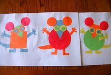 Mo Math Mo Ideas / by Nicole Suarez