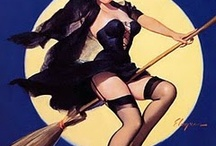 Pin Up Girls / by Kasey Porter