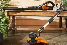 WORX Products / by WORX Tools