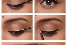 Make up ideas / by Jessica Salzman