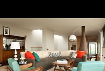 ***living room inspiration*** / by Betty Springer