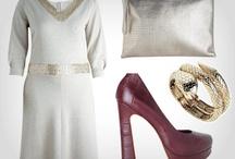 Moda Plus Size / by Tati Cunis