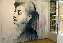 Audrey Hepburn / by KiperCreations